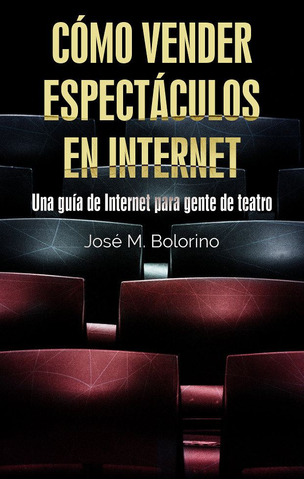Vender espectáculos en Internet